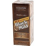 Black & Mild Wood Tip Cigars 25CT Box
