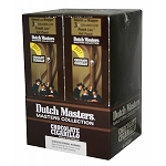 Dutch Masters Cigarillos Foil Chocolate 20/3PK