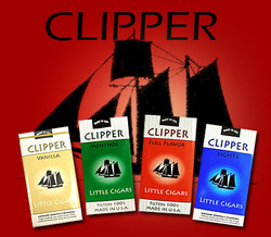 Clipper Cigars