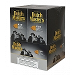 Dutch Masters Cigarillos FoiL Deluxe 20/3PK PROMOTIONAL PACK