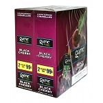 Game FoilFresh Cigarillos Black Cherry Pre-Priced