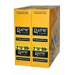 Game FoilFresh Cigarillos Pineapple Pre-Priced