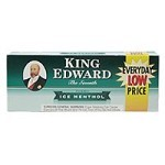 King Edward Filtered Cigars Ice Menthol