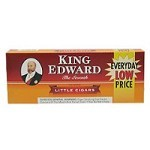 King Edward Filtered Cigars Regular