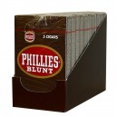 Phillies Blunt Cigars Chocolate 10/5PK