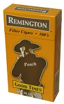 Remington Filtered Cigars Peach