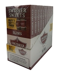 Swisher Sweets Slims Cigars 5FOR3