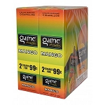 Game FoilFresh Cigarillos Mango Pre-Priced
