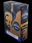 Zig Zag Cigar Wrap Blueberry 25/2PK