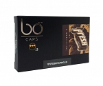 BO Vaping Fresh Cut Tobacco E-Liquid Caps (pack of 3)