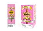 Bluntville Cigarillo Pink Diva 25CT Box