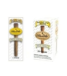 Bluntville  Triple Vanilla 25CT Box