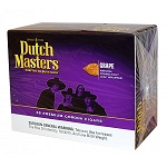 Dutch Masters Corona Cigars Grape 55CT Box