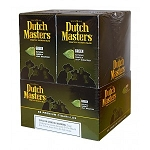 Dutch Masters Cigarillos Foil Green 20/3PK