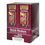 Dutch Masters Cigarillos Foil Wine 20/3PK