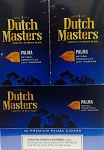 Dutch Masters Palma Cigars Foil 20/2PK