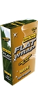 Good Times Flat Wrap Natural 25/2PK