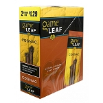 Game Leaf Cigars Cognac 15/2PK (LIMITED QUANTITIES AVAILABLE, PLEASE CALL AHEAD BEFORE ORDERING)