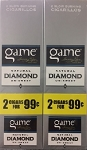 Game FoilFresh Cigarillos Diamond Pre-Priced