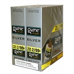 Game FoilFresh Cigarillos Silver Pre-Priced