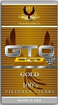 GTO Filtered Cigars Gold