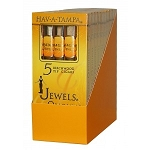 Hav-A-Tampa Jewels Original Cigars 2PK Special 20/5PK LIMITED QUANTITIES AVAILABLE, PLEASE CALL AHEAD BEFORE ORDERING