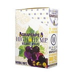 High Hemp Grape Ape Organic Wrap