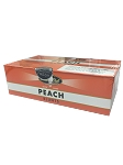 White Owl Peach Blunts Big Box