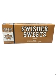 Swisher Sweet Little Cigars Caramel Filtered