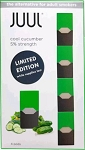 JUUL Pods Cool Cucumber 4CT LIMITED EDITION