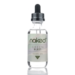 Naked 100 Green Blast 60ML