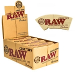 RAW Perfecto Cone Tips 20 Per Box