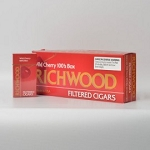 Richwood Filtered Cigars Wild Cherry