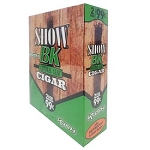 SHOW BK KUSH 15/2PK   (LIMITED QUANTITIES AVAILABLE, PLEASE CALL AHEAD BEFORE ORDERING)