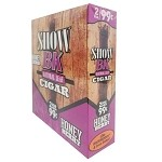 SHOW BK HONEY BERRY 15/2PK