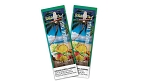 White Owl Cigarillos Foil Fresh Tropical Twist Pre-Priced