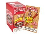Backwoods Sweet Aromatic Cigars 8/5PK  (LIMITED QUANTITIES AVAILABLE, PLEASE CALL AHEAD BEFORE ORDERING)
