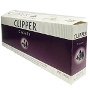 Clipper Filtered Cigars Grape
