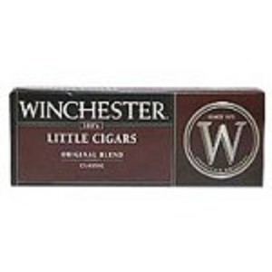 Winchester Little Cigars Classic 100's