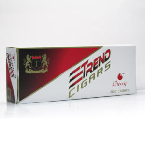 Trend Filtered Cigars Cherry