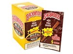 Backwoods Original Cigars 8/5PK  (LIMITED QUANTITIES AVAILABLE, PLEASE CALL AHEAD BEFORE ORDERING)