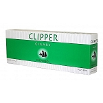 Clipper Filtered Cigars Menthol