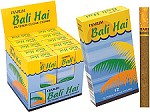 Djarum Filtered Clove Cigars Bali Hai 10/12PK