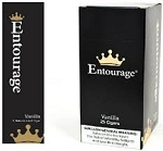 Entourage  Vanilla 25 Cigars