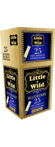 Good Times Little n Wild Blueberry Cigar 25CT Box