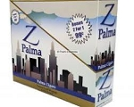 Show Z Palma  2 for 99 Pouch
