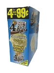 4K's French Vanilla Cigarillos  (LIMIT OF THREE )