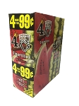 4K's Watermelon Cigarillos 15/4PK