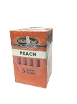 White Owl Peach Blunts Pack