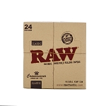 RAW Classic Connoisseur King Size + Tips
